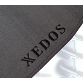 Automatten Xedos in hoogwaardig velours met logo Xedos