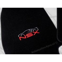 automatten honda NSX
