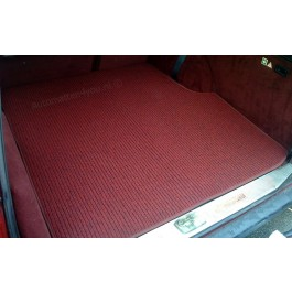 Kofferbakmat in RIB voor uw Suzuki Alto