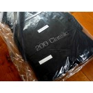 """Automatten Mercedes in velours met logo """"200 Classic"""""""