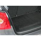Kofferbakmat in hoogwaardig velours voor uw Skoda Rapid