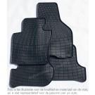 Zware Rubbermatten Citroen C4 Picasso (6 Delig)