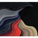 Proefstukje / kleurmonster VELOURS